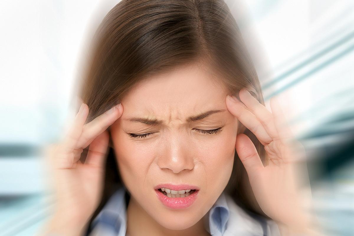 betegség szédülés homályos látás kövek a látás kezelésére