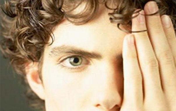 gyakorlat a látás hangjának helyreállításához