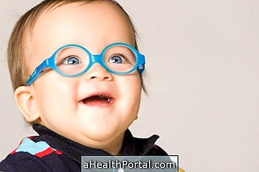 Veleszületett myopia (myopia) - Rövidlátás September