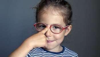 hogyan gyógyítottam meg a rövidlátást magam látás 2 normális