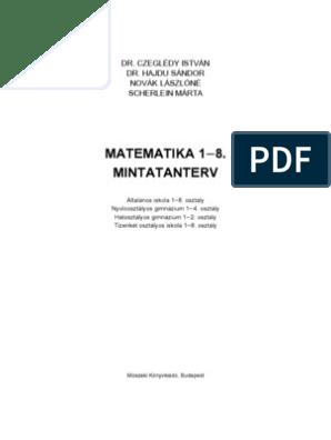 A függvényelmélet és a funkcionálanalízis elemei (A. N. Kolmogorov; Sz. V. Fomin)