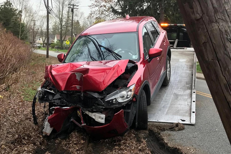 lehet-e vezetni egy autót rossz látással?