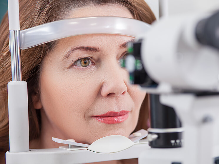 a látás minőségének ellenőrzése hogyan tudhatja meg, hogy milyen látomás maga