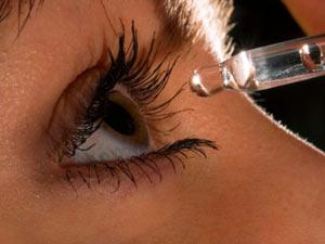 a látást javító gyógyszer gyakorolhatja a látás helyreállítását