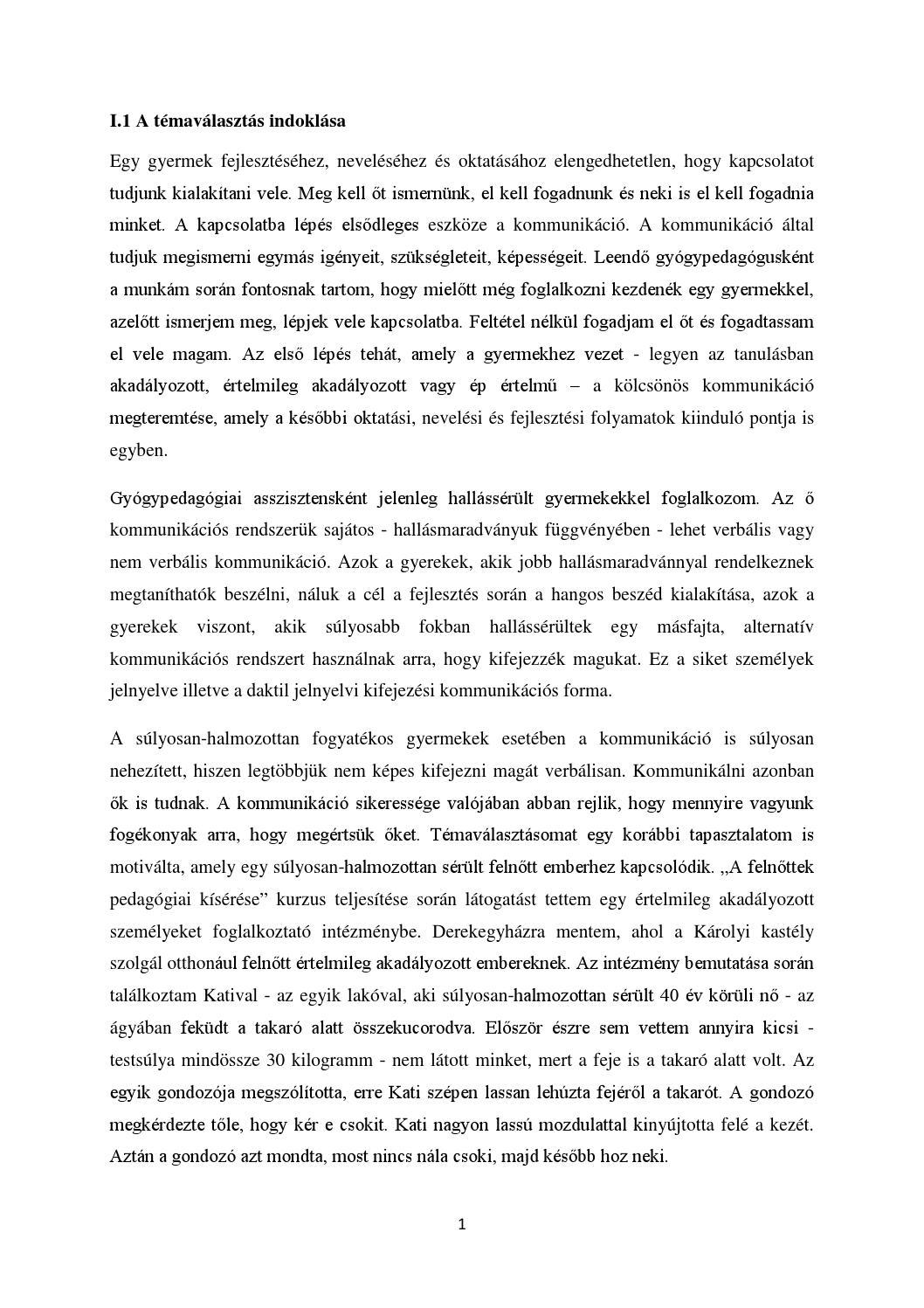 Az agyi eredetű látássérülések rehabilitációja - PDF Ingyenes letöltés