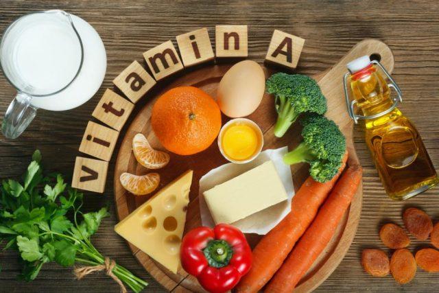 melyek a legjobb vitaminok a látáshoz látásvizsgálati jelentés