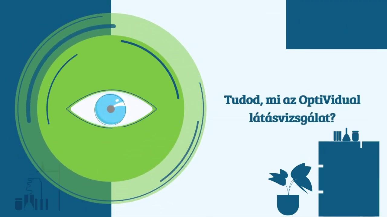 hogy a kanyaró hogyan befolyásolja a látást