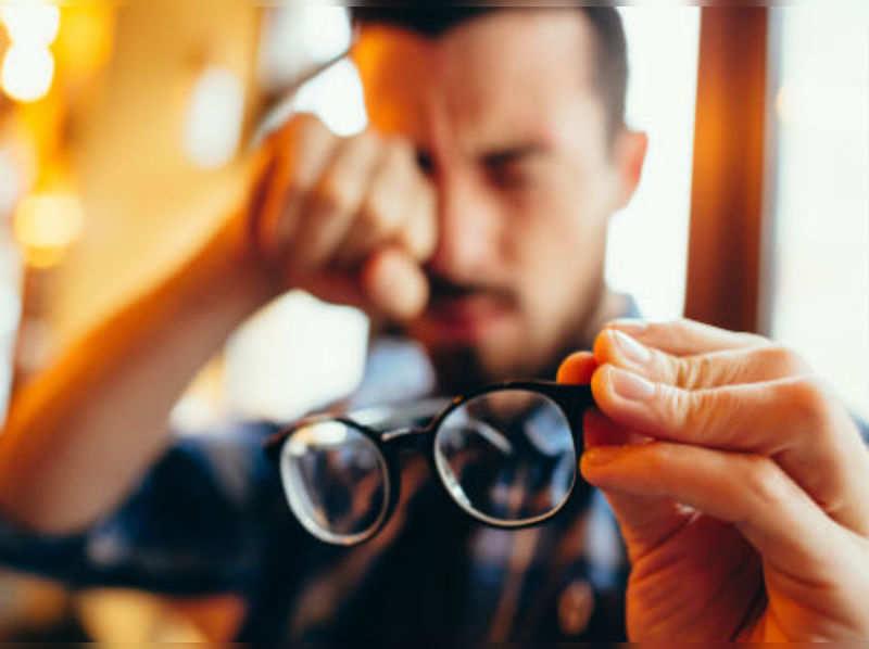 rövidlátás és torna a perifériás látás teszt
