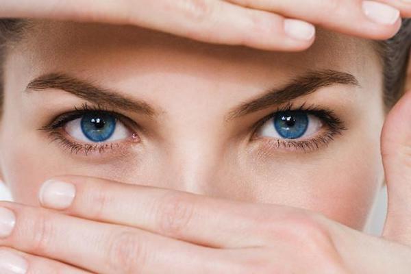 gyakorlatok az idősek látásának javítására