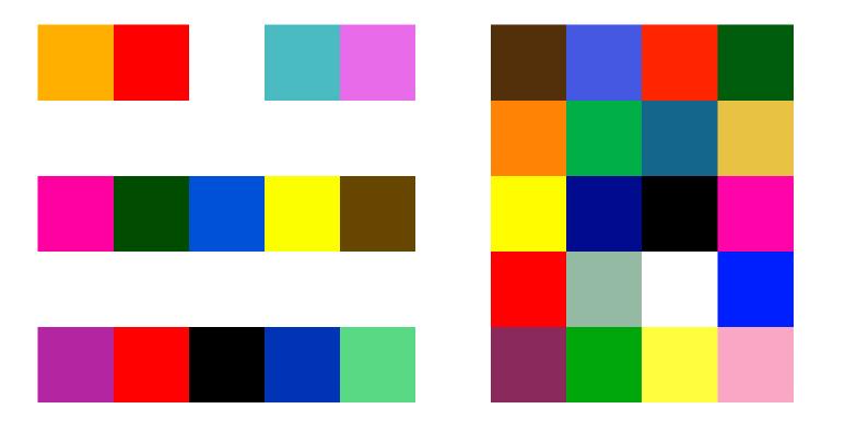 csökkent vizuális kontraszt miért homályos a látás