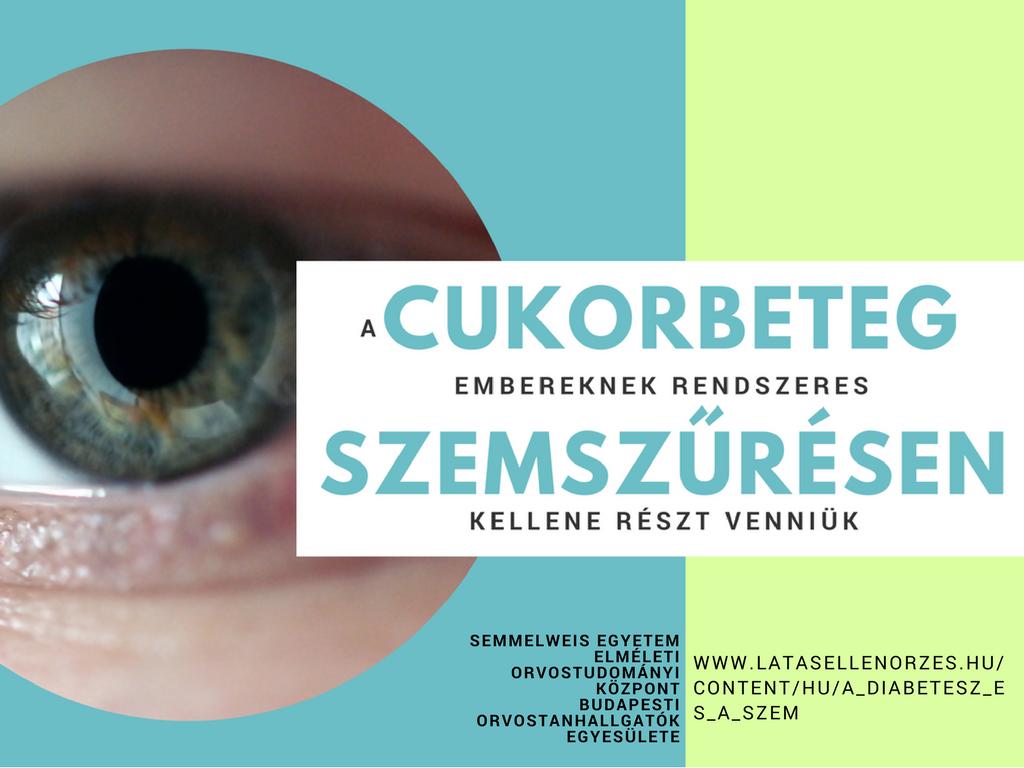 videoműtét a látás helyreállítására