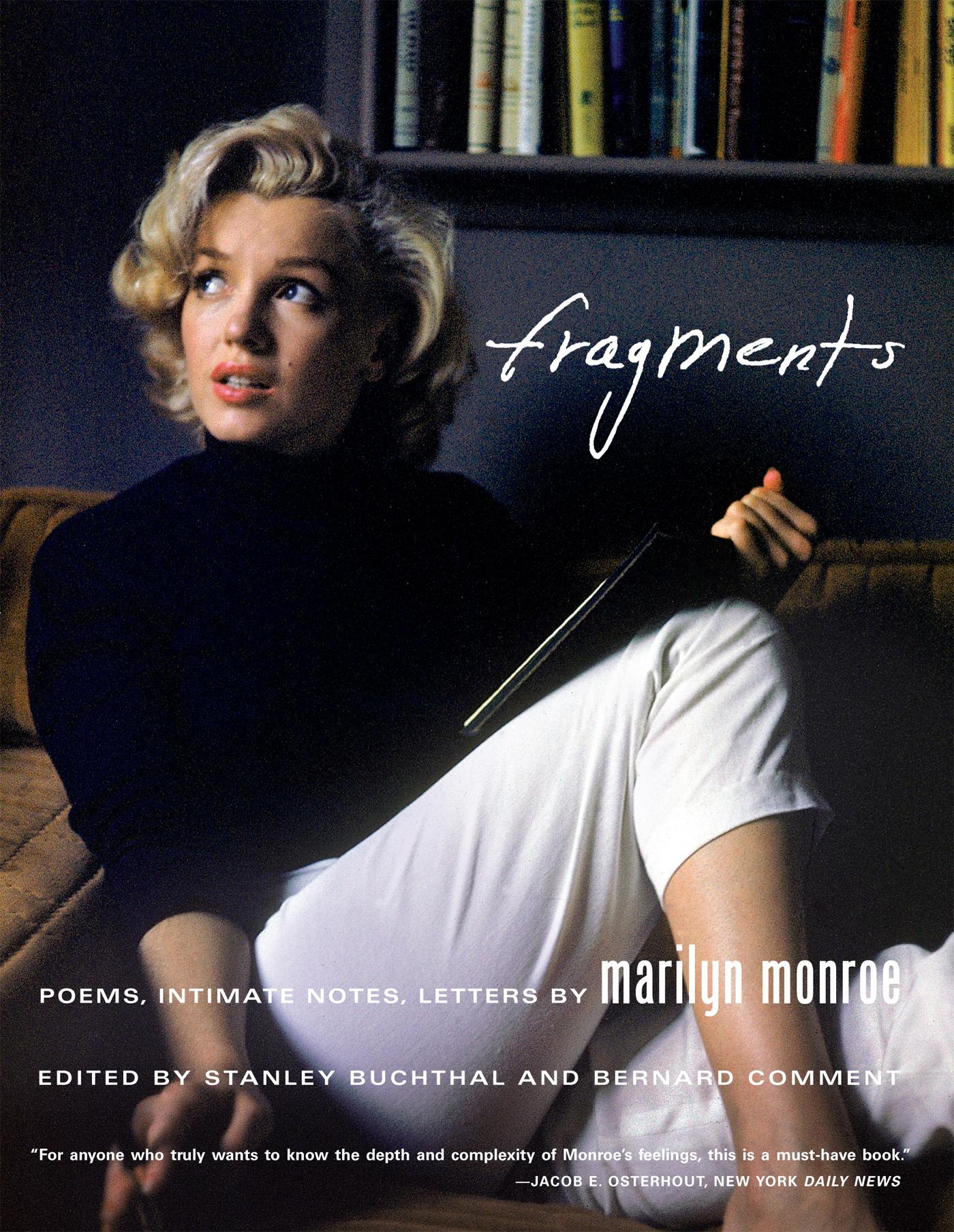 Vámos Miklós: Marilyn Monroe csodálatos halála