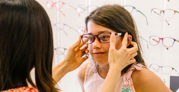 myopia pseudo