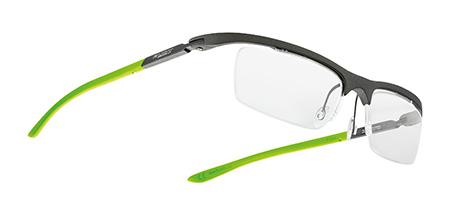 csökkent látásélesség kötőhártya-gyulladással termikus látás