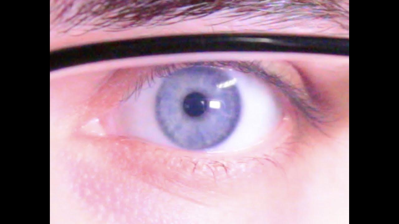 Mekkora felbontása a az emberi szem? Hány megapixel?
