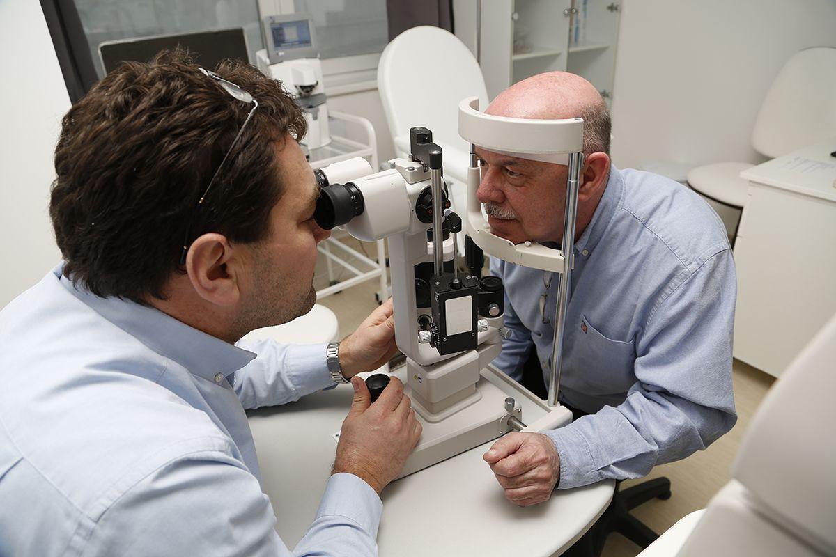 ecaterenburg klinika szemész)