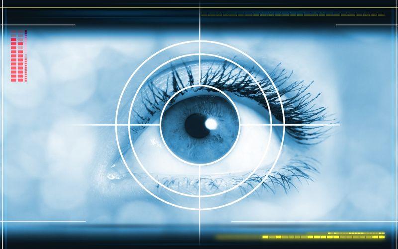 a számítógép hatása az emberi látásra