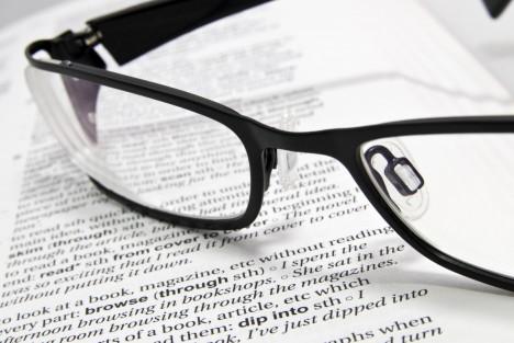 elengedhetetlen a látáshoz GOST látásvizsgálati táblázat