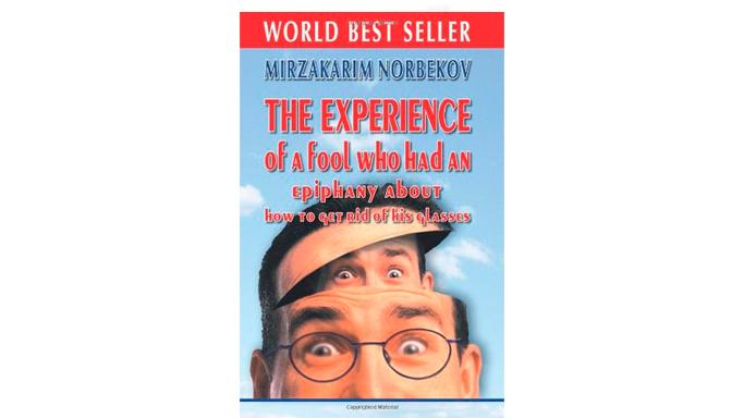 könyv módszerek a látás helyreállítására látássérült lecke