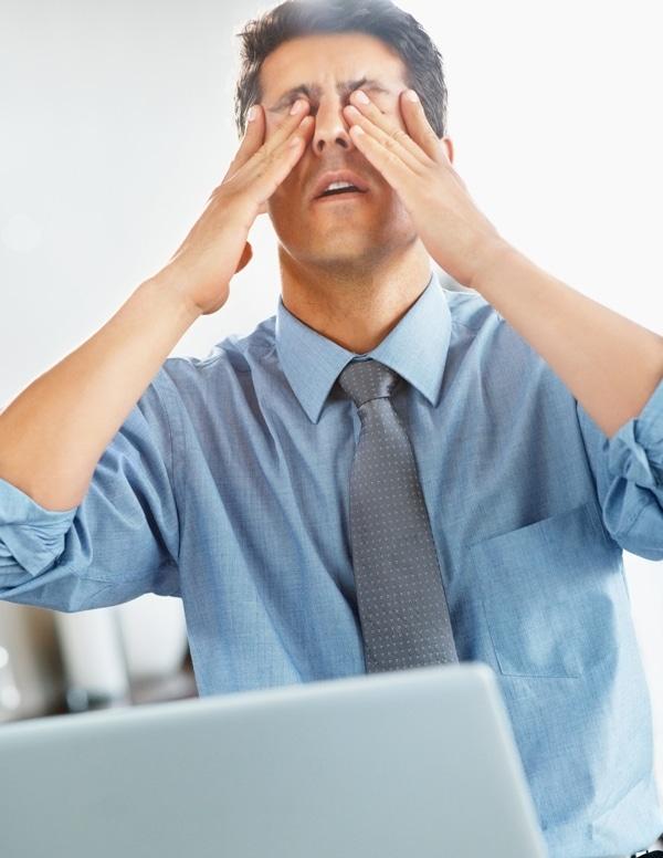 hogyan ne súlyosbítsa a látást a látás helyreállítása teljes veszteséggel