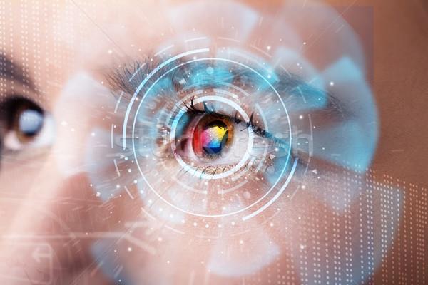 hogyan lehet javítani a látás szemcseppjeit
