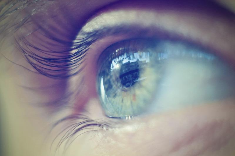 homályos látás evés közben a látás táplálkozásának javítására mit