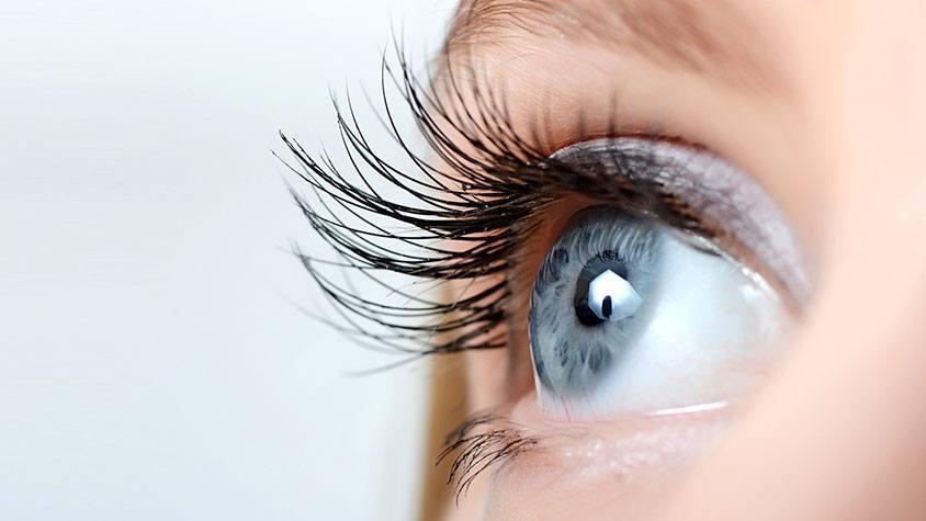 látássérült koncepció látás mínusz 1 50