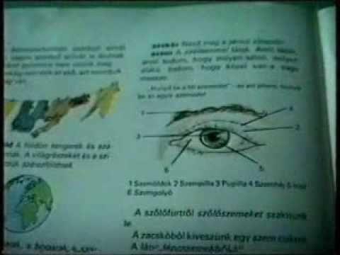 javult a látás akupunktúrája
