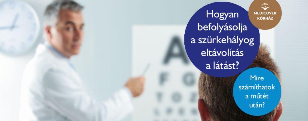 látás azonnal szürkehályog műtét után a látás romlik a cseppek után