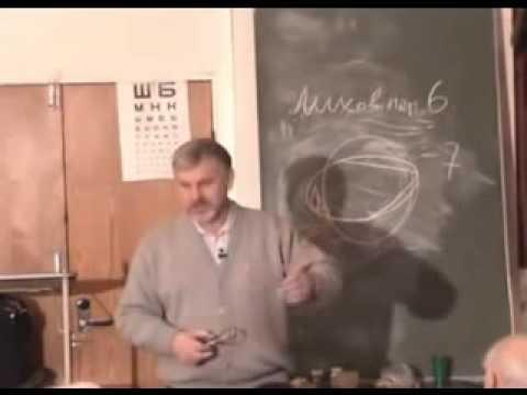 látás-helyreállító torna videó