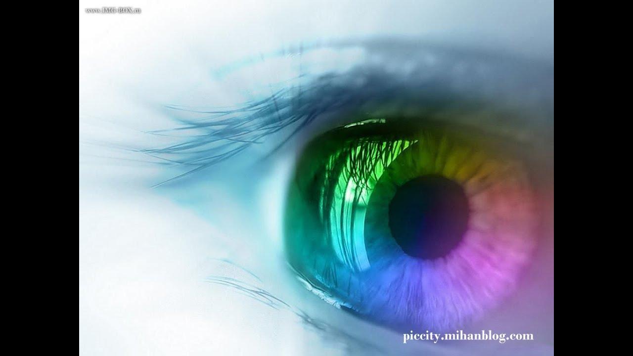 látás-helyreállítási módszerek csökkent látás hipertóniával