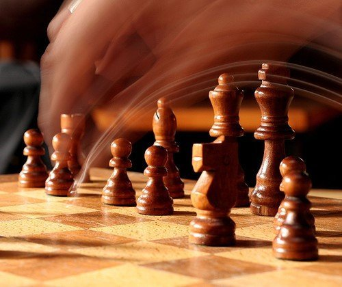 Miért sakkozzunk az iskolában?