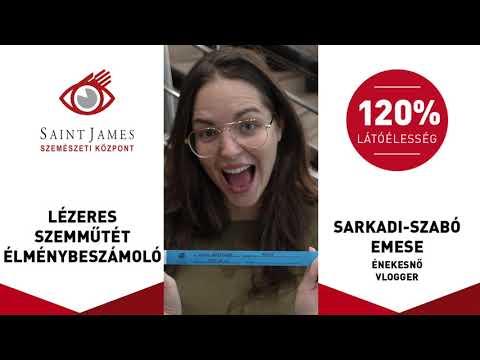 Mennyibe kerül a látás mûvelete