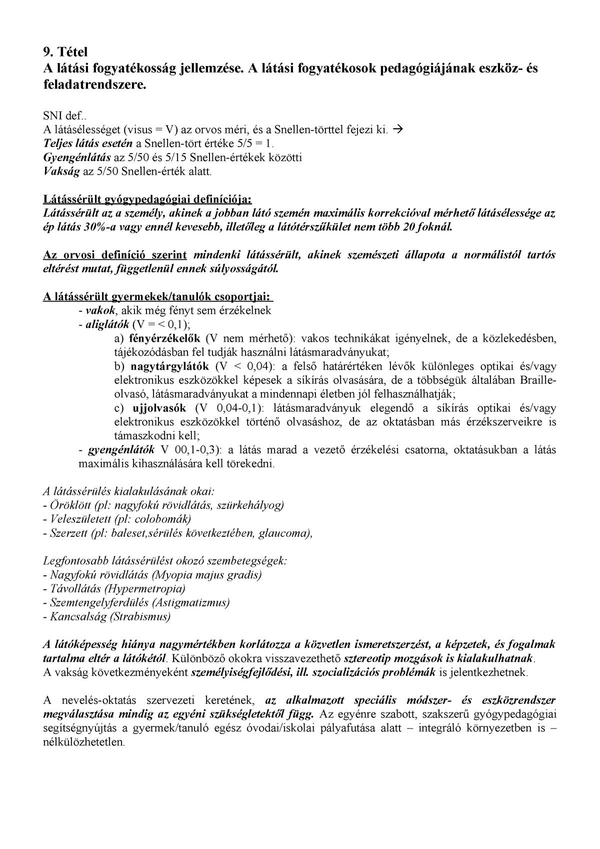 Szemtorna - Gyakorlatok, amiket bárhol elvégezhet