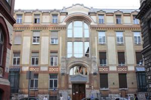 szemészeti klinikai kórház a tverskaya utcában