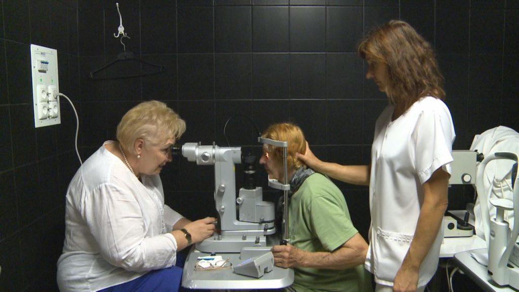 Mi történik a műtét alatt? - Lézeres látásjavítás - Orbident   egészség- és lézerklinika