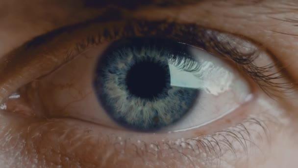 széles pupilla látásvizsgálat