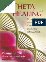 theta gyógyítás és látás