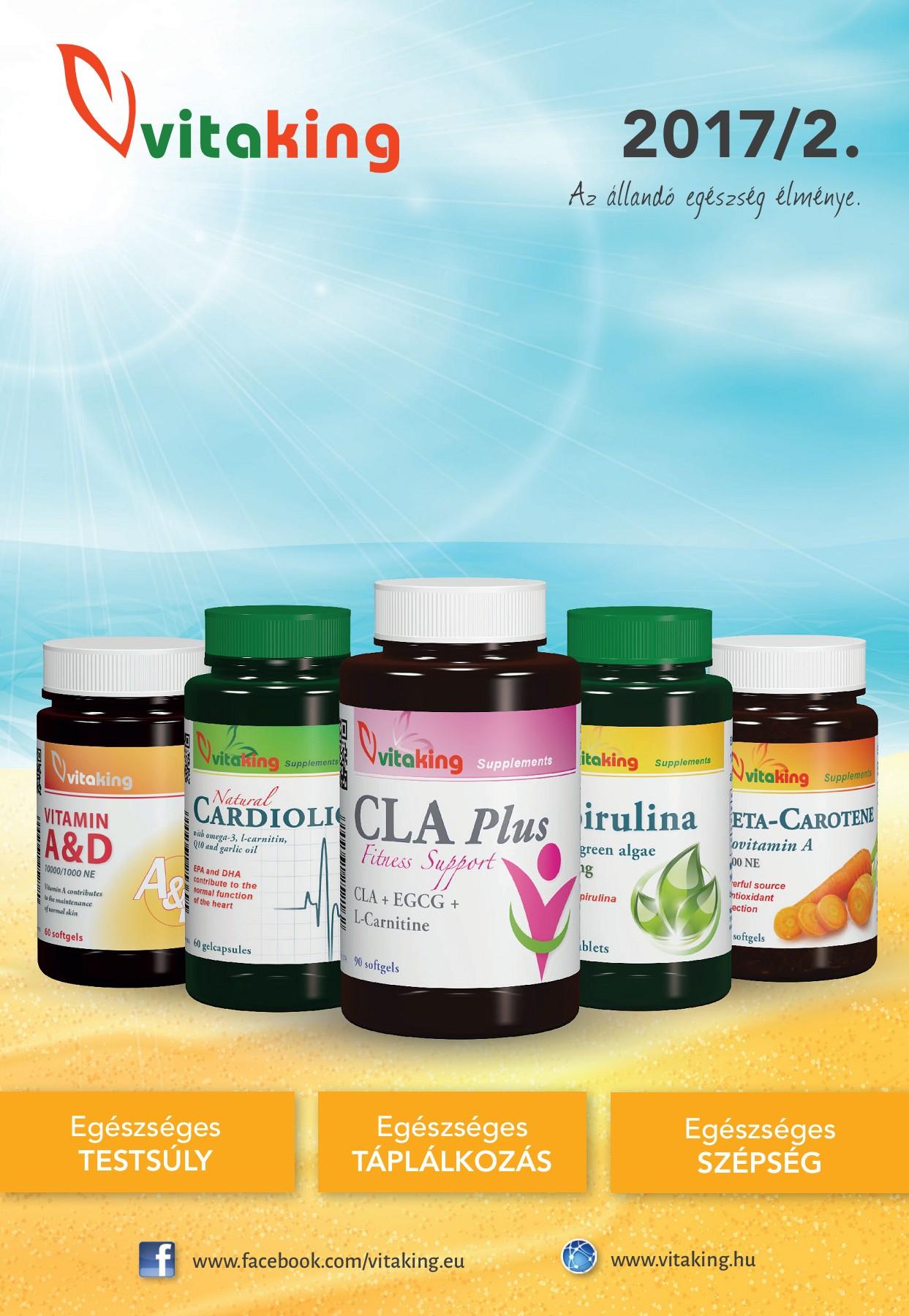 vitaminok multivitaminok a látáshoz