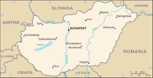 Szent kutak Magyarországon