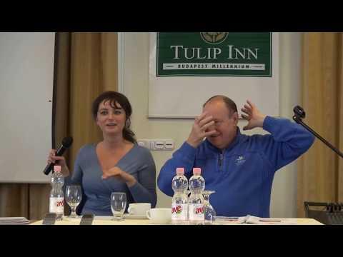 Zhdanov Előadások a videó helyreállításáról - Sérülések September
