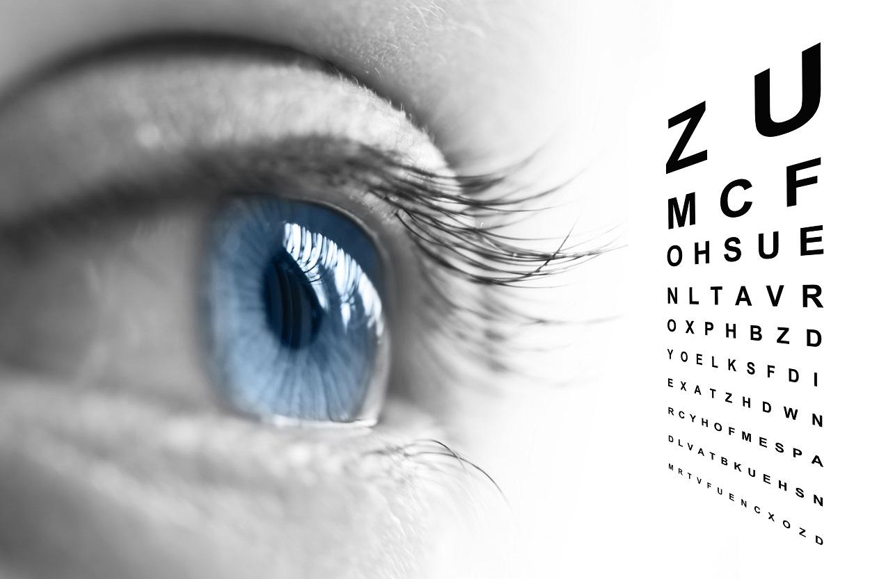 akinek más a látása hosszúlátó látás