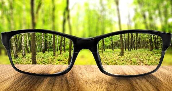 Szemészeti kezelés a myopia számára
