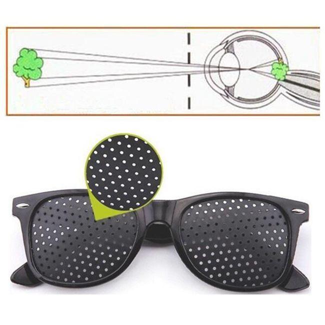 mi javítja a látását