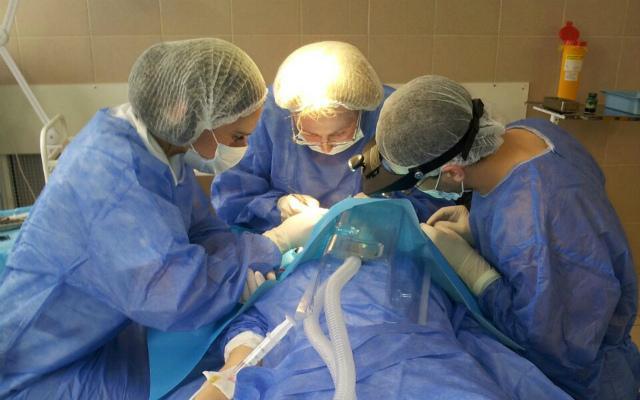 Szemészeti Klinika | Semmelweis Egyetem, Általános Orvostudományi Kar