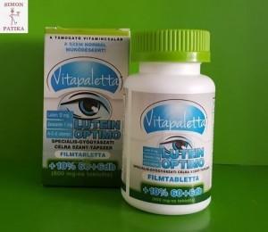 látáskárosodás citomegalovírus esetén