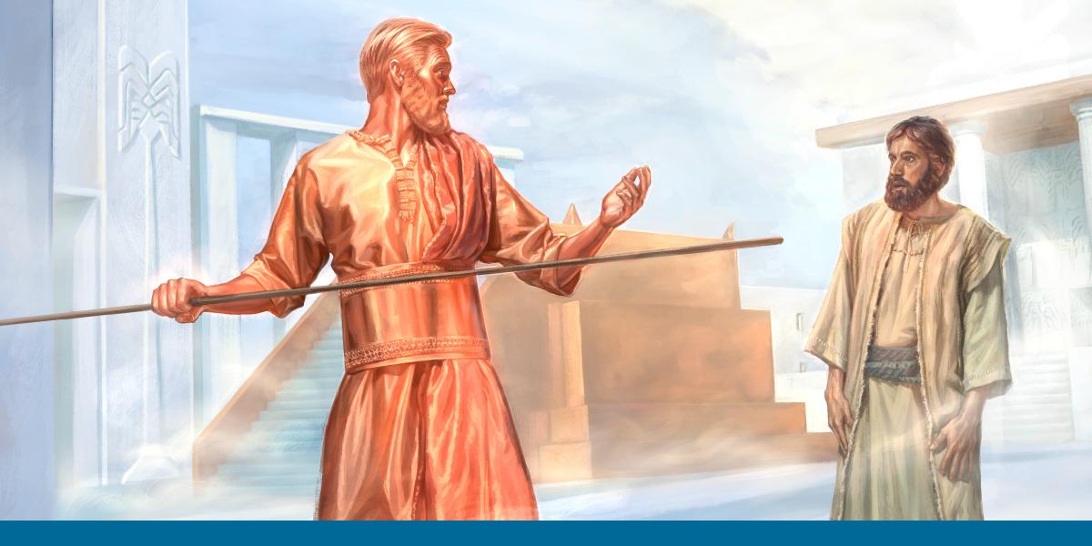 Jelenések Könyve kommentár