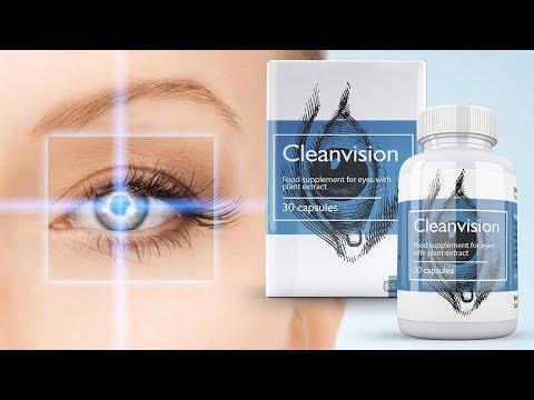 szemgyógyszer a rossz látásért