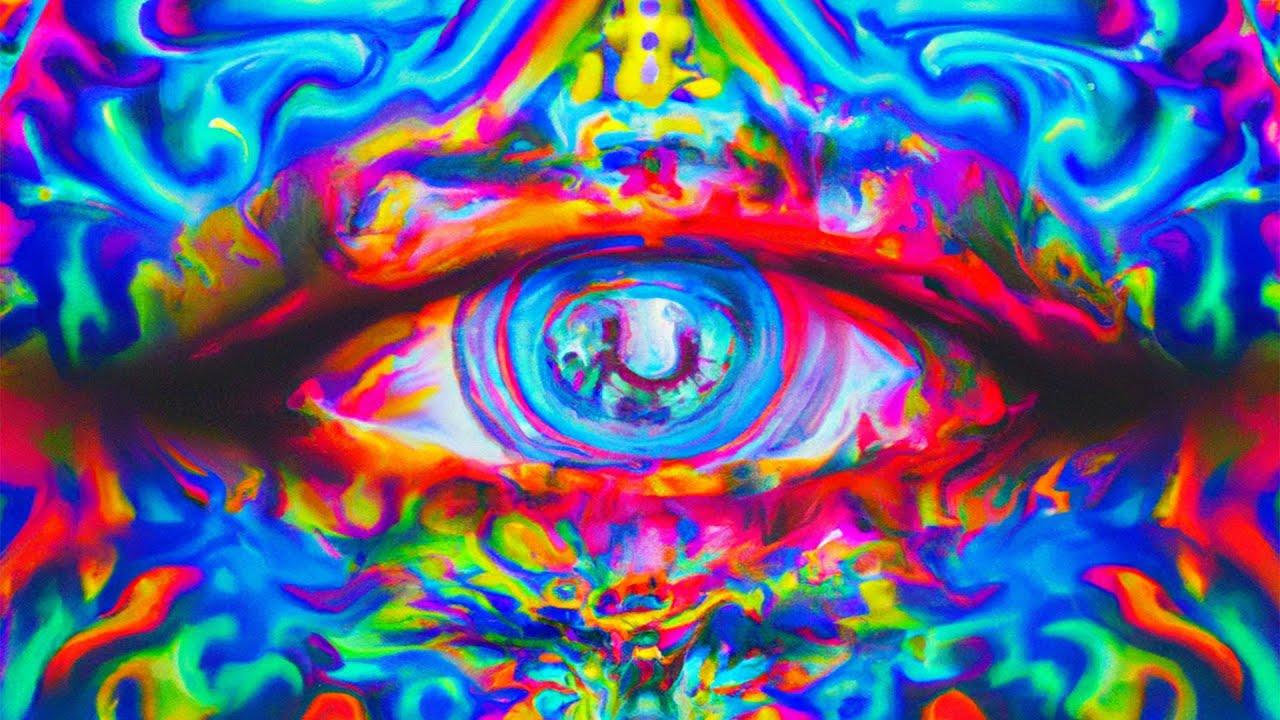 Emberi látáskísérlet