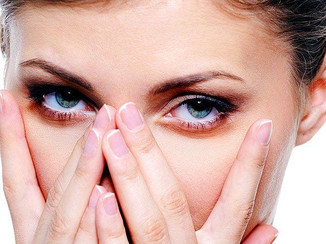 a 4. évfolyam látásáról szemgolyó fájdalom csökkent látás